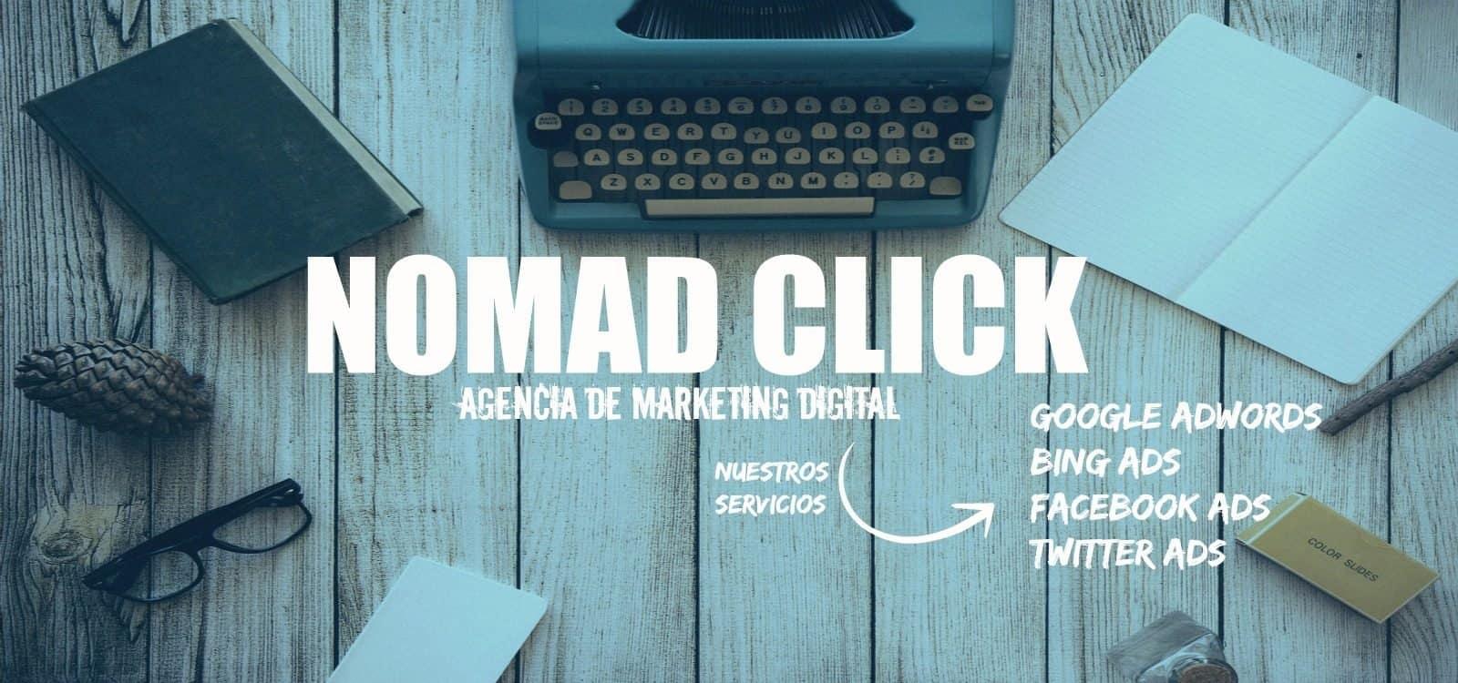 Nomad Click