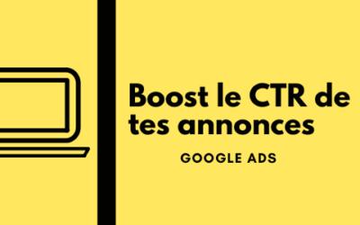 13 conseils pour créer une annonce google ads efficace