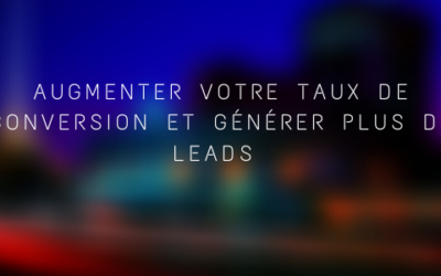 Optimisation de Landing Page : Guide Complet (2020)