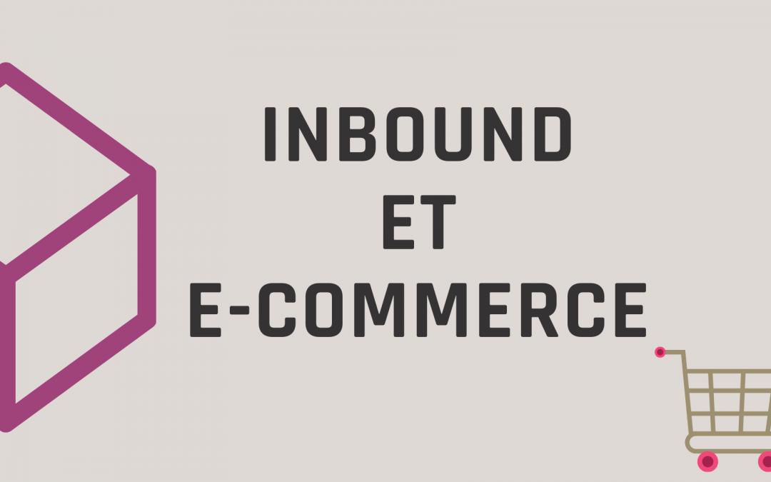 Pourquoi appliquer une stratégie d'inbound pour un site e-commerce ?